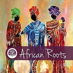 African Dream (feat. Ladysmith Black Mambazo)