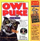 Owl Puke, the Book