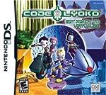 Code Lyoko - Nintendo DS