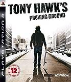 Tony Hawk's Proving Ground (PS3)