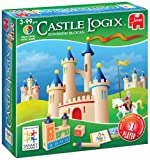 Smart Games - Castle Logix Wooden Brainteaser Game