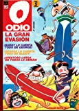 Odio, Vol. 5: La Gran Evasion: Hate Vol. 5: The Great Escape (Spanish Edition) (1594971374) by Bagge, Peter