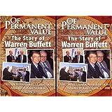 Of Permanent Value: The Story of Warren Buffett, 2007 International Edition ( 2 Volume Set) ~ Andrew Kilpatrick