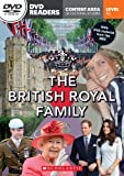 Lynda Edwards The Royal Family (DVD Readers)
