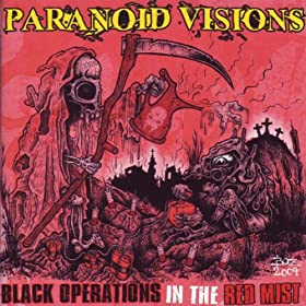 Black Operations In The Red Mist