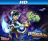Journey to the Frozen Planet / Attack of the Flickorax [HD]