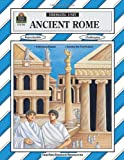 Ancient Rome Thematic Unit (Thematic Unit (Teacher Created Materials)) (1557345961) by Shepherd, Michael