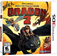 How to Train Your Dragon 2: The Video Game - Nintendo 3DS by Solutions 2 Go
