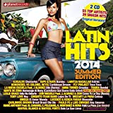 Latin Hits 2014 Summer..