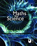 Maths for Science (0199644969) by Jordan, Sally