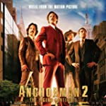 Anchorman 2: The Legend Continues - M...