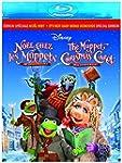 The Muppet Christmas Carol [Blu-ray]...