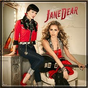 The JaneDear Girls
