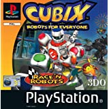 Cubix : Robots For Everyone - Race 'N' Robotsby 3DO