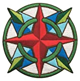 STARDRIVER輝きのタクト 綺羅星十字団ワッペン