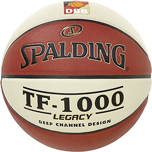 Spalding TF 1000 Legacy DBB, Size:Gr. 6