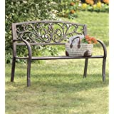 by Plow & Hearth (29)Buy new:   $99.95