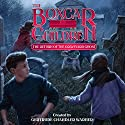 The Return of the Graveyard Ghost: The Boxcar Children Mysteries, Book 133 (       UNABRIDGED) by Gertrude Chandler Warner Narrated by Aimee Lilly