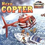 Hero Copter (Matchbox Hero City)