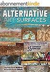 Alternative Art Surfaces: Mixed-Media...