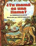 img - for  Tu mam  es una llama? book / textbook / text book