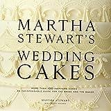 Martha Stewart's Wedding Cakes (0307394530) by Stewart, Martha
