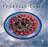 img - for Venetian Taste by Adam D. Tihany (1997-03-03) book / textbook / text book