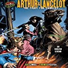 Arthur & Lancelot: The Fight for Camelot [An English Legend] Hörbuch von Jeff Limke Gesprochen von:  Book Buddy Digital Media