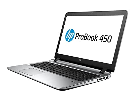 HP ProBook 450 G3 - Core i5 6200U / 2.3 GHz - Windows 7 Professional 64-bit Edition / Windows 10 Pro 64-bit Edition downgrade - vorinstalliert Windows 7 - 4 GB RAM - 500 GB HDD