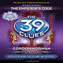 39 Clues: Book Eight (       UNABRIDGED) by Gordon Korman Narrated by David Pittu