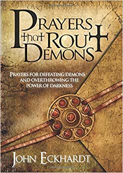 prayers that rout the demons pdf