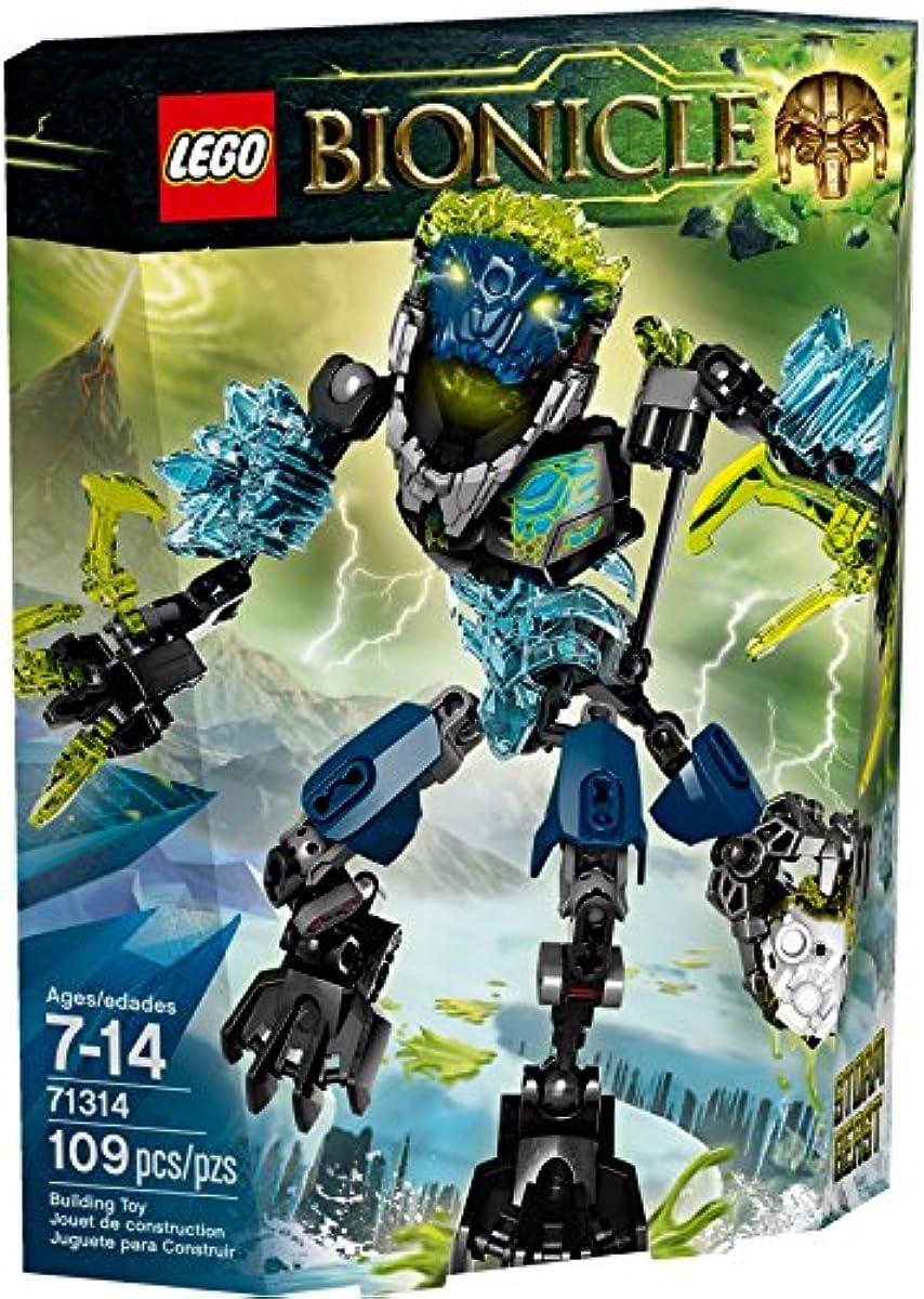 [해외] LEGO BIONICLE STORM BEAST (71314)-