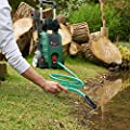 Bosch Self Priming Suction Hose with Filter for Water Butts & Ponds for AQT Pressure Washers