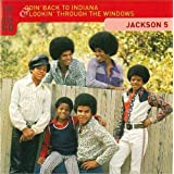 Going Back To Indiana/Looking Through [Japanese Import]by Jackson 5