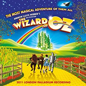 If I Only Had The Nerve / We're Off To See The Wizard