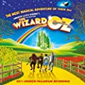 Andrew Lloyd Webber's New Production Of The Wizard Of Oz [+digital booklet]