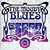 The Moody Blues Live at The Isle of Wight Festival 1970