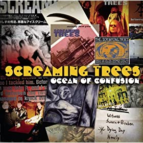 Ocean Of Confusion - Songs Of Screaming Trees 1990-1996