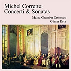 Concerto For Organ, Flute And Strings In D Minor: II. Andante