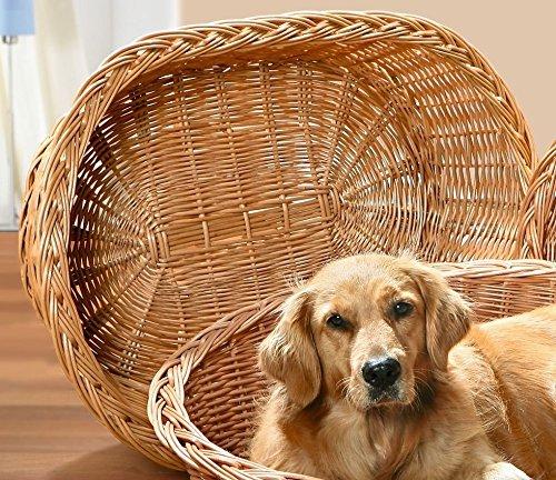 FRANK Hundekorb, Vollweide jetzt kaufen