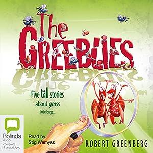 The Greeblies Audiobook