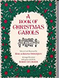 img - for A Book of Christmas Carold book / textbook / text book