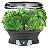 Miracle-Gro AeroGarden Extra LED Indoor Garden with Gourmet Herb Seed Kit