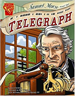 the Telegraph (Inventions and Discovery) Paperback – January 1, 2007