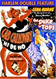 echange, troc Harlem Double: Hi De Ho / Duke Is Tops [Import USA Zone 1]