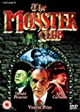 The Monster Club [1980] [DVD]