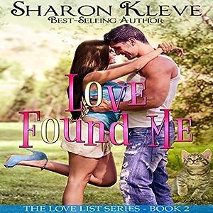Love Found Me Audiobook