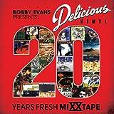 echange, troc Various Artists - Delicious Vinyl: 20 Years Fresh