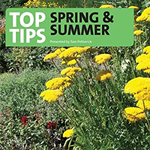Top Tips for Spring and Sumer | [Tom Petherick]
