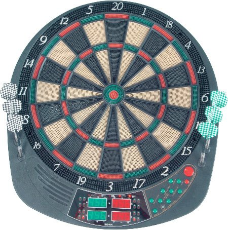 Stamm Sports Dartboard Cardiff